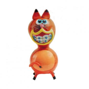 Boneco Sorrisão - Gatito - Latoy