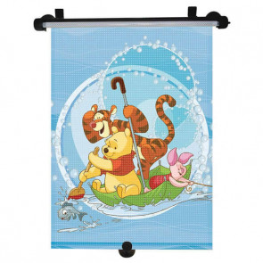 Protetor Solar Disney Pooh