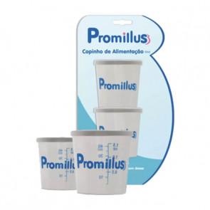 Copinho de Alimentação 2 Und 40 ml - Promillus