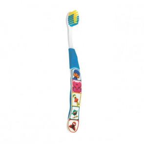 Escova Dental Infantil Básica Pocoyó