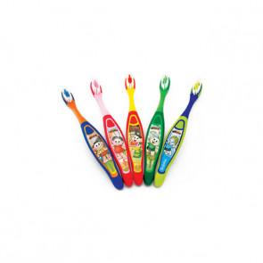 Escova Dental Infantil Básica Turma da Mônica