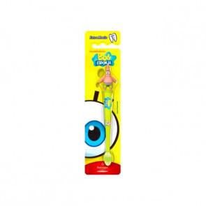 Escova Dental Infantil 3D Bob Esponja Patrick