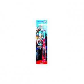 Escova Dental Infantil 2D Marvel Thor