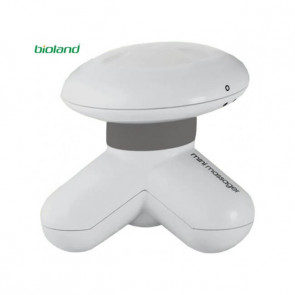 Massageador Portatil Branco