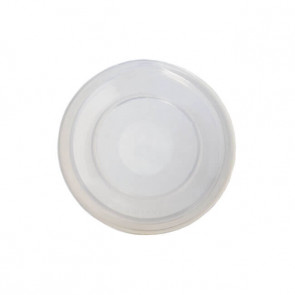 Mini Conchas ParaSeio BaseMacia Furo Grande - Promillus