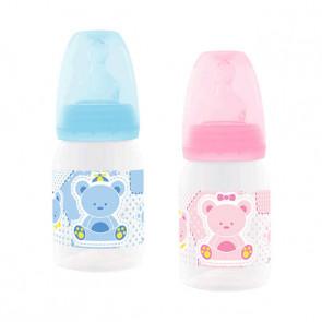 Mamadeira Primeiros Passos 120 ml Orto T1 - Lillo