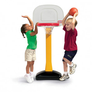 Basquete Tot Sports - Little Tikes