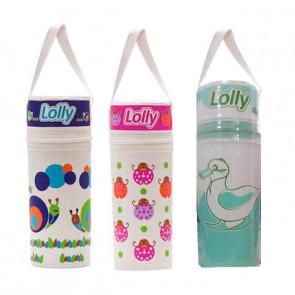 Porta Mamadeiras Zoo - Lolly