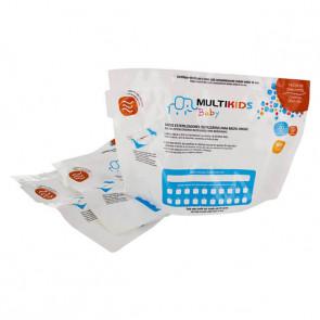 Sacos Esterilizadores pra micro-Ondas - Multikids Baby