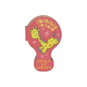Chocalho do Bebê! Dança da Girafa - Bicho Esperto