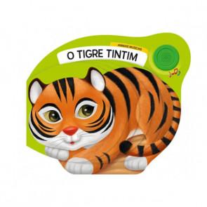 Animais Musicais: O Tigre Tim Tim - Bicho Esperto