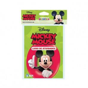 Lembrancinha Divertida: Mickey Mouse - Bicho Esperto