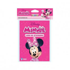 Lembrancinha Divertida: Minnie - Bicho Esperto