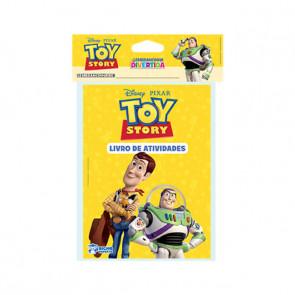 Lembrancinha Divertida: Toy Store - Bicho Esperto