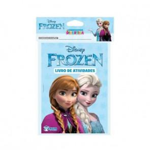 Lembrancinha Divertida: Frozen - Bicho Esperto