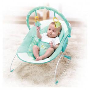 Cadeira Descanso Vibratória - Mastela