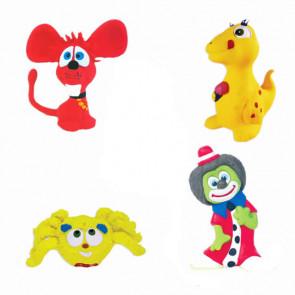 Kit Brinquedos em Latex Divertidos2