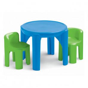 Mesa e 2 Cadeiras - Little Tikes