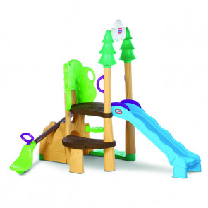 Playground Floresta Hide & Seek - Little Tikes