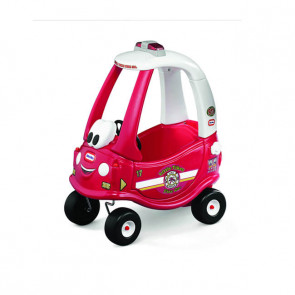 Carro Resgate - Little Tikes