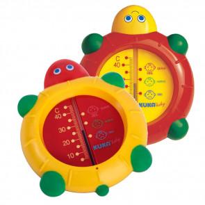 Termômetro para Banho Tartaruga - Kuka