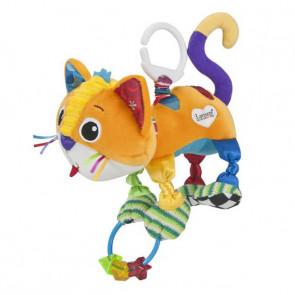 Gato Mittens Colorido - Lamaze