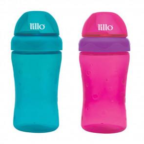 Copo de Transição Design - Bico de Silicone - Lillo