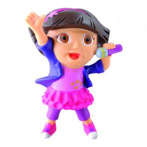 Boneco Dora Aventureira - Dora Rock - Latoy