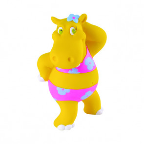 Brinquedo de LátexPopó Divertidos - Latoy