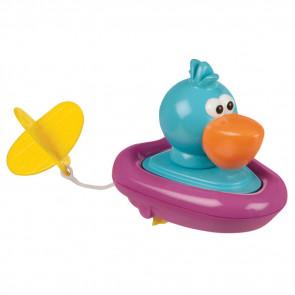 Bote Nadador Pato - Sassy