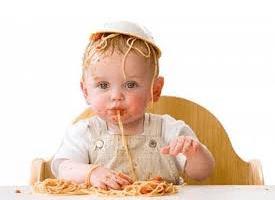 Produtos para alimentação do bebê